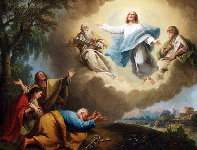 1_Peter_2_6t8_Transfiguration of Christ