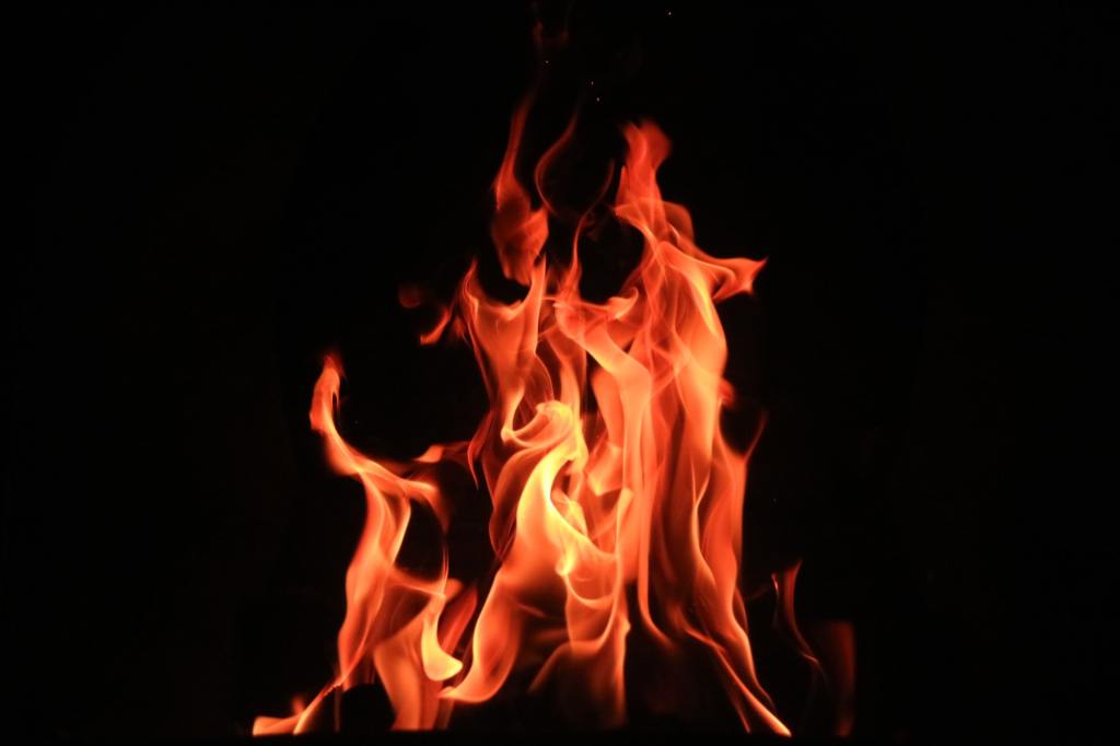 Fires of Hell